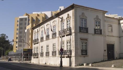 Alameda das Linhas de Torres, 156 1750-149 Lisboa